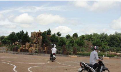 Mẹo thi thực hành lái xe máy đạt 100 điểm tuyệt đối