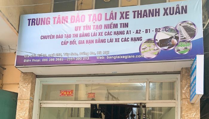 Đăng ký thi bằng A2 tại Hà Nội ở đâu uy tín