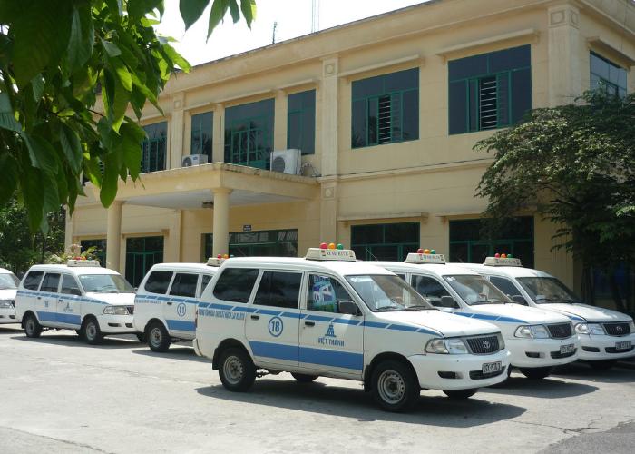 Trung tâm dạy lái xe ô tô Việt Thanh